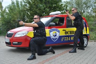 Patrol interwencyjny