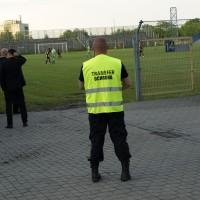 Ochrona meczy UKS ZSP 1 Mechanik Radomsko 1