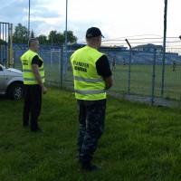 Ochrona meczy UKS ZSP 1 Mechanik Radomsko 3